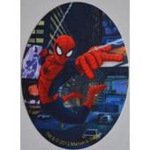 Ecusson Patch Thermocollant Spiderman Marvel Spider-Man Modele J