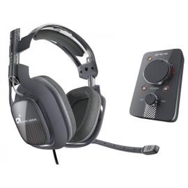 Astro A40 + Mixamp Pro Noir