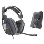 Casque Astro Gaming A40 + Mixamp Pro Noir