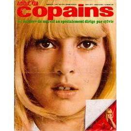 Salut Les Copains N� 66 - Janvier 1968