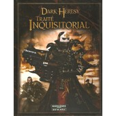Warhammer 40000 Dark Heresy Trait� Inquisitorial