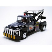 Welly - 1/18 - Ford - F100 Tow Truck - 1956 - 19834bl