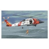 Maquette H�licopt�re : Hh-60j Coast Guard