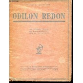 Odilon Redon / Collection Maitres De L'art Moderne. de FEGDAL CHARLES