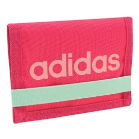 Portefeuille Adidas Rose