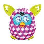Furby Boom - Pink Cubes