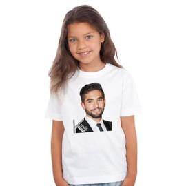 T-Shirt Kendji Girac - Taille Enfant