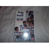 Coupe De France Saison 93-94 de Lanaud, Fran�ois