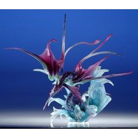 Final Fantasy Master Creatures - Leviathan
