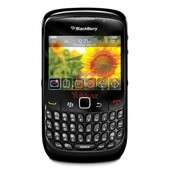 BlackBerry Curve 8520 noir AZERTY