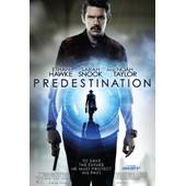 Predestination - Dvd + Copie Digitale de Michael Spierig