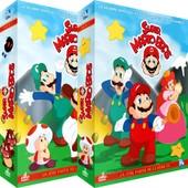 Super Mario Bros - Int�grale De La S�rie Tv - Dvd de Steve Binder