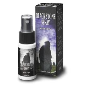 Black Stone Spray Retardant 15 Ml - Cobeco Pharma