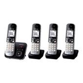 Panasonic KX TG6824 - T�l�phone sans fil