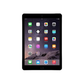 Apple iPad Air 2 Wi-Fi 128 Go gris Retina 9.7 quot;