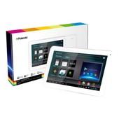 Tablette Polaroid Platinum 16 Go 10.1 pouces Blanc