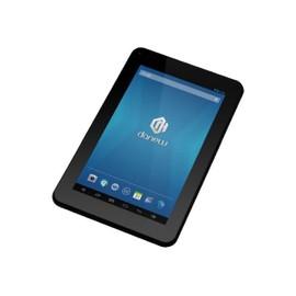 Tablette danew Dslide 708 Pack Auto 4 Go 7 pouces Noir