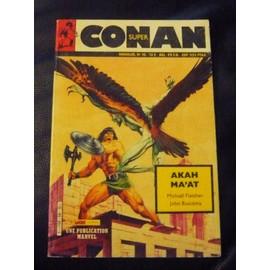 Super Conan 10