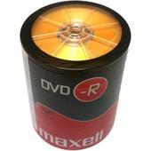 Maxell - 100 x DVD-R
