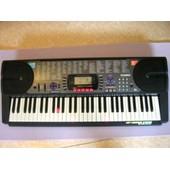 Casio Synthetiseur Piano Electronique Arrangeur Demo Ctk-620l Keyboard
