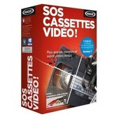 Magix Sos Cassettes Vid�o ! Limited Edition - (Version 7 ) - Ensemble De Bo�tes - 1 Utilisateur - Dvd - Win