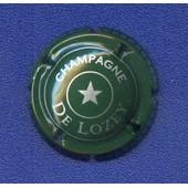 Capsule De Champagne De Lozey Lambert N�6 Cote 3 Euro Voir Scan