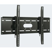 Support Tv Mural Lcd Led Plasma Inclinable, Charge Jusqu'� 80 Kg