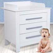Commode � Langer (Wkom01)