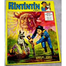 Rintintin N� Double 158-159