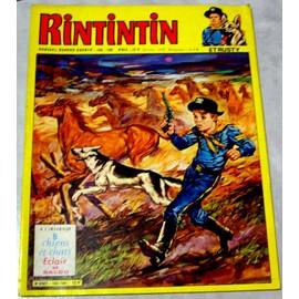 Rintintin N� Double 165-166