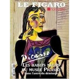 Le Figaro Hors S�rie - Les Habits Neufs Du Mus�e Picasso - N� 1