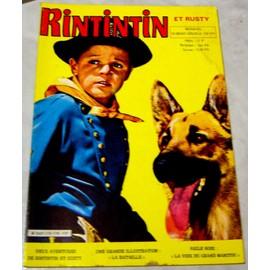 Rintintin N� Double 178-179