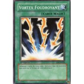 Vortex Foudroyant - Yu-Gi-Oh!