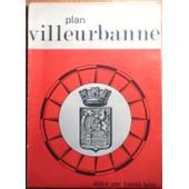Plan Villeurbanne de Havas Lyon