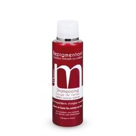 Shampooing Repigmentant Mulato Rouge De Venise 200 Ml