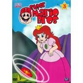 Super Mario Bros Vol.3 de Manga Distribution