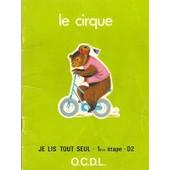 Le Cirque de June Melser