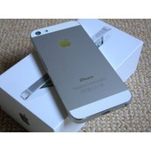 Apple Apple IPHONE 5S 64GO GRIS SIDERAL