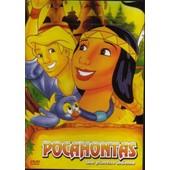 Pocahontas - Une Princesse Indienne de Collectif