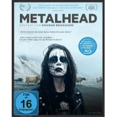 Metalhead de Bragason,Ragnar