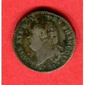 15 Sol Louis Xvi 1791 Tb+ 38