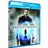 Predestination - Blu-Ray+ Copie Digitale de Michael Spierig