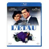 L'etau - Blu-Ray de Alfred Hitchcock