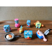 Figurines Kinder