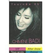 Pass Chimene Badi Tournee 05