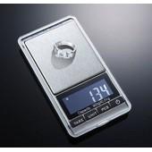 Balance de poche LCD 300 Gr/Carats pr�cision 0,01g / gramme poids p�se pr�cision