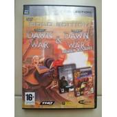 Warhammer 40000 - Dawn Of War + Winter Assault - Gold Edition