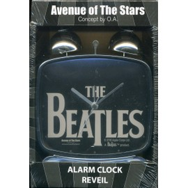 ALARM CLOCK / REVEIL - THE BEATLES Apple Corps Ltd 2010