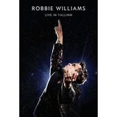 Robbie Williams - Live In Tallinn de Williams Robbie