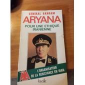 Pour Une �thique Iranienne Pour Une �thique Iranienne de ARYANA BAHRAM